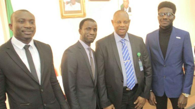 Boroh-and-three-graduates